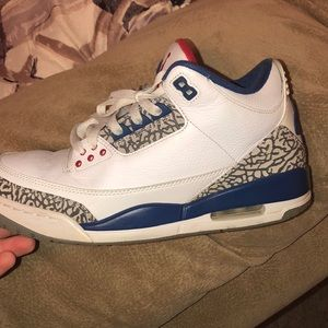 e9016cdd616 Men Jordan 3 Retro Shoes on Poshmark